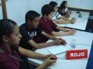I Encuentro de liga 2012
